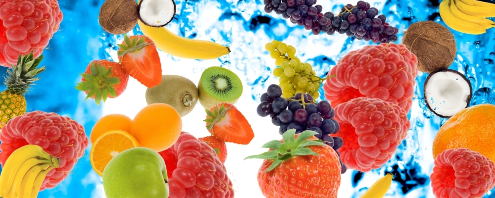Fruit - how to be health