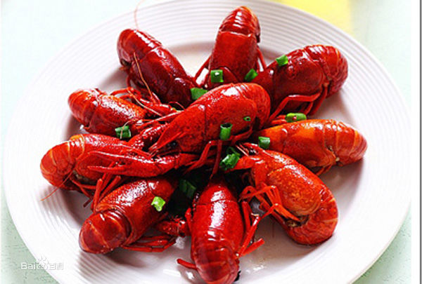 Does eating crayfish get fat? The truth is here!