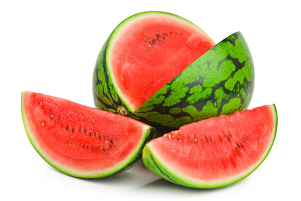 "Five Health Benefits of ""Relief and Cooling Tools"" Watermelon"