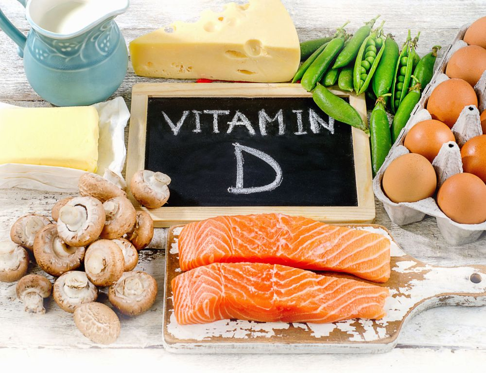 Vitamin D - How to be health