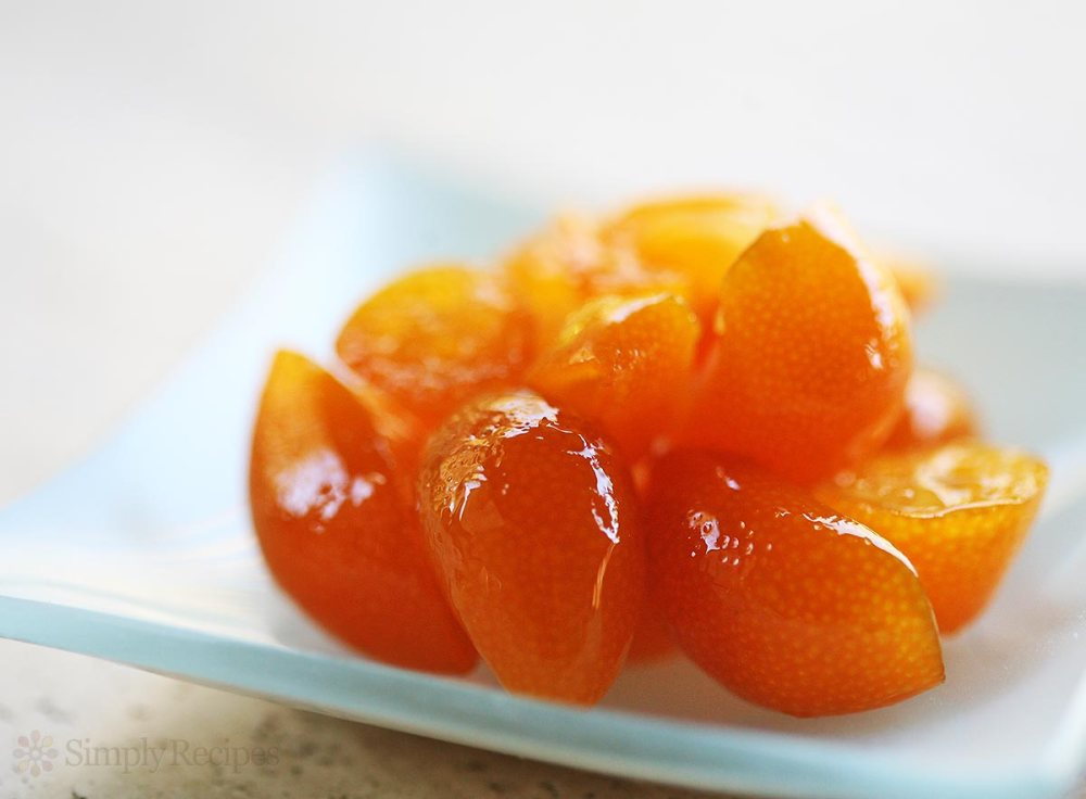 Nutritional value, efficacy and function of kumquat