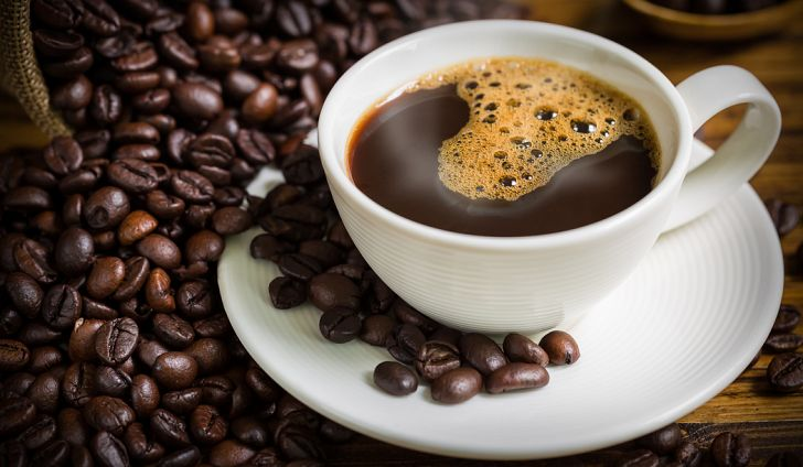 Drinking three cups of coffee a day can reduce the risk of liver disease