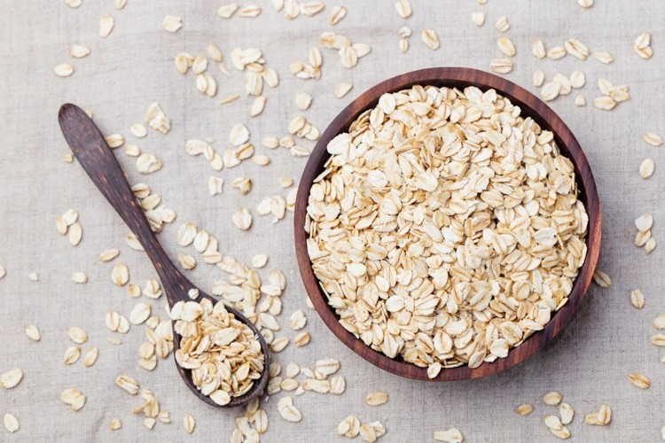 Oats - How to be health