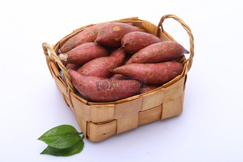 Sweet potato picture