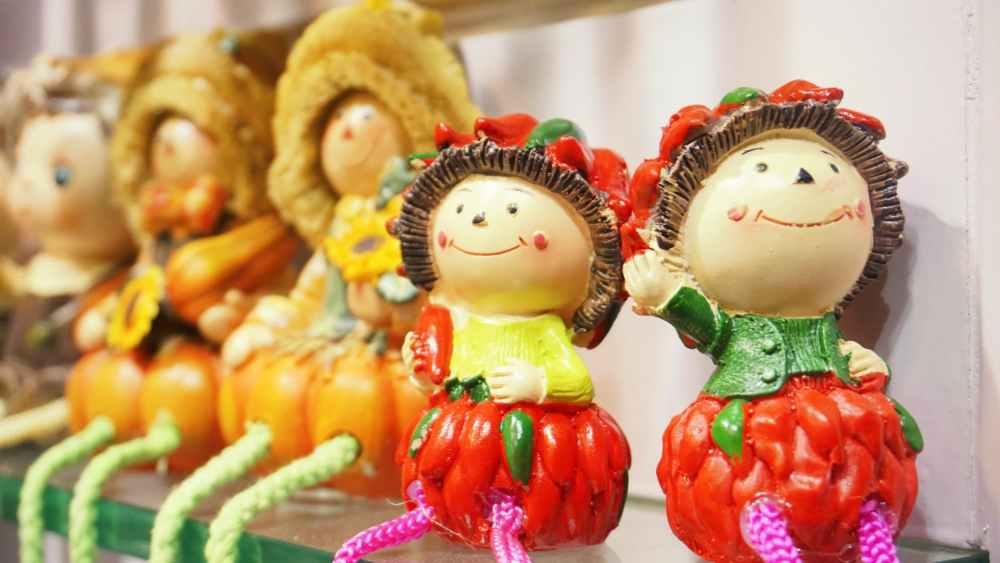 baby toy blur celebration child
